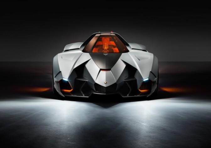 Batmobile Blade Runner or TRONster?
